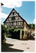Weingut Leonhard Huppert (Gundersheim)